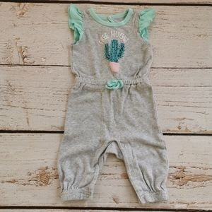 👉3/$20👈Sleeveless 🌵 Romper